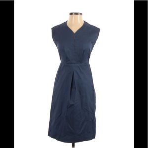 Burberry Brit Casual Dress Size 4 EUC